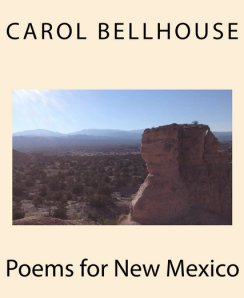 Poems for New Mexico