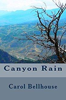 Canyon Rain